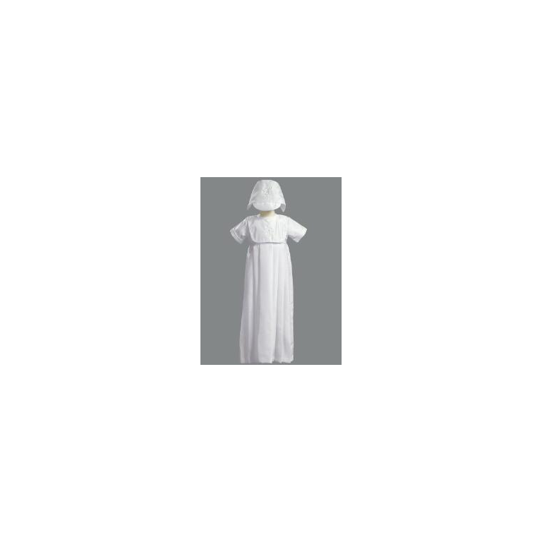 """Douglas"" Baptismal Garment by Lito"
